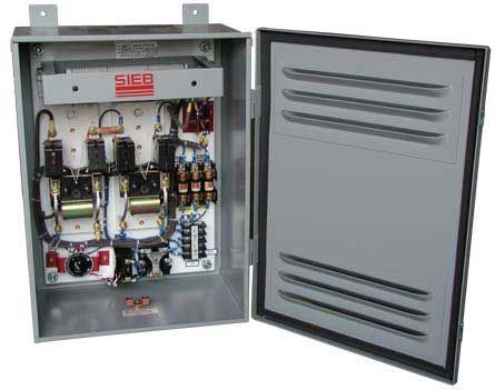Hubbell Type 4295 Automatic Discharge Controller Parts